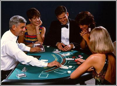 Blackjack Fun