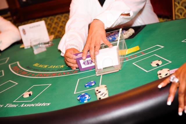 Casino Fundraiser 3