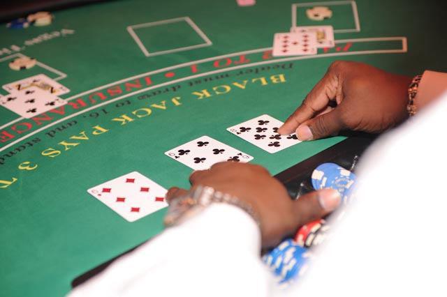 Casino Fundraiser 4